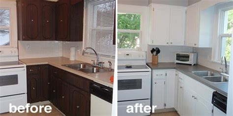 Best + Cheap Kitchen Makeover Ideas On Pinterest