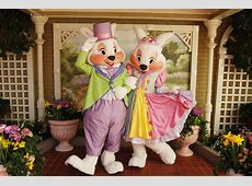 Walt Disney World Prepares to Celebrate Easter