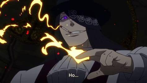 Fire Force Joker Fireforce Anime Anime Fight Anime