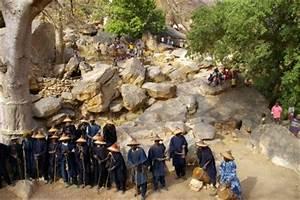 The Funeral Masquerade Dance Of The Dogon Mali Ramdas