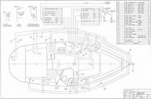 1972 Catalina Enginepartment Diagram
