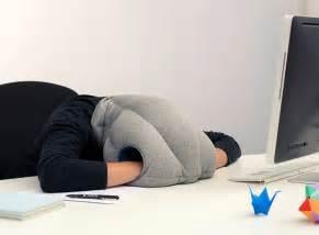 bureau lit ou comment faire la sieste au travail