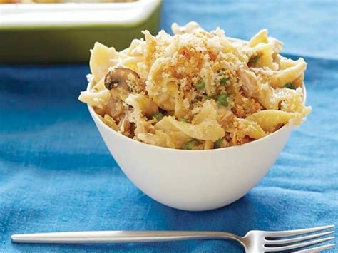 sunnys tuna noodle casserole recipe sunny anderson