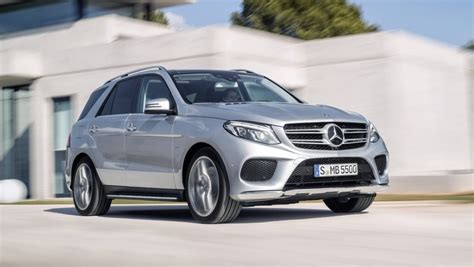 Mercedes Gle Class Picture by Mercedes Gle Class News Reviews Specifications
