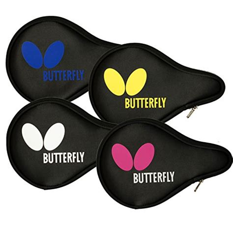butterfly logo full table tennis racket case street malaysia table tennis
