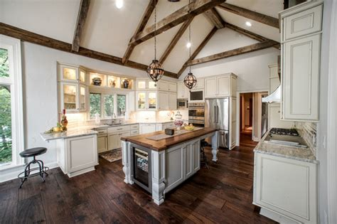 pictures of country kitchens grandview manor 4200