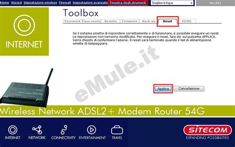 sbloccare porte emule richiesta sbloccare porte sitecom 300n sciax2 it forum