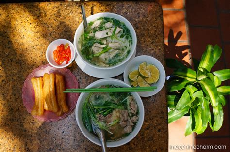 pho cuisine what makes pho the most well known food in hanoi