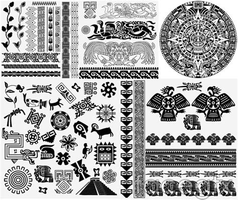 ancient egypt pattern vector  millions vectors stock  hd pictures psd icons