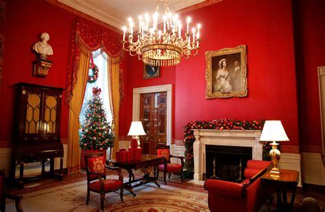 white house christmas decorations  dc set
