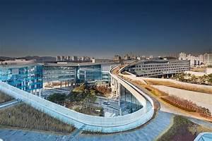 Sejong City Balmori landscape