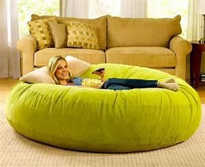 Comfy, Sacks, Bean, Bag, Review