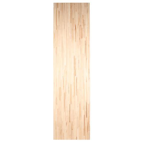 hard maple industrial hardwood workbench top