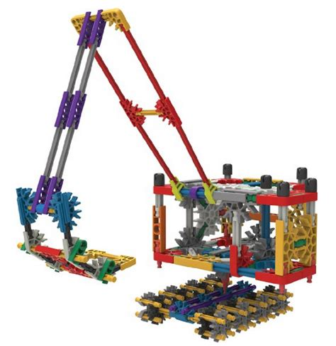 Amazon: Up to 60% Off K'NEX Building Sets