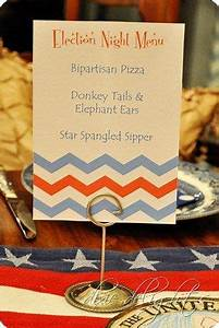 1000+ ideas about Election Night Party on Pinterest ...