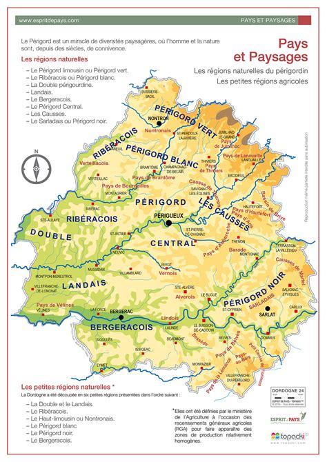 cuisine bergerac cartographie pays et paysages de dordogne