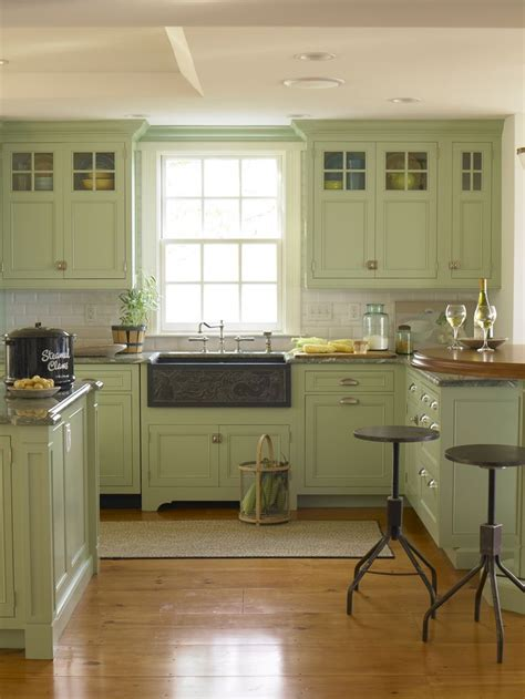 styling  summer country living feature paint colors