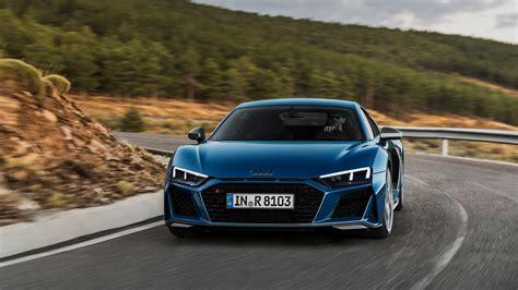 Flipboard 2019 Audi R8 Photo Gallery