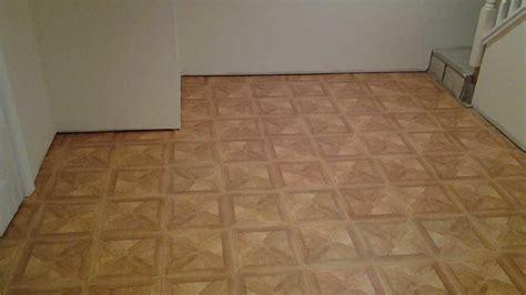 waterproof basement floor tiles