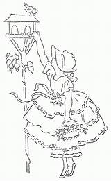 Embroidery Bird Patterns Feeder Hand Birdhouse Pattern Royal Transfers Trace Society Qisforquilter Plans Printable Flickr Coloring Designs Lady Colouring Woodworking sketch template