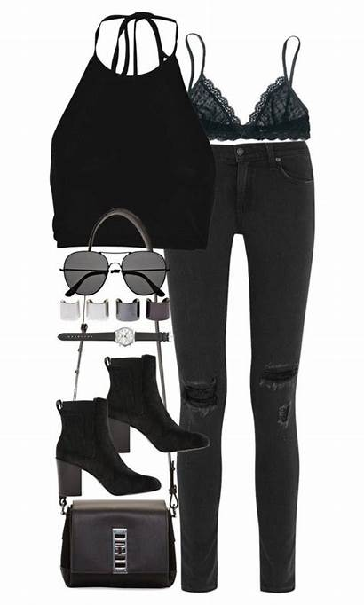 Polyvore Outfit Inspired Featuring Ropa Clothes Guardado