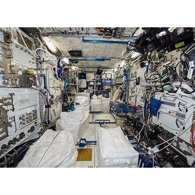 Inside Columbus - SpaceRef