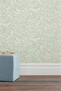 Buy Folkloric Wallpaper from the Next UK online shop ...