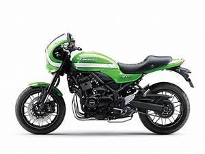 Kawa Z900 Rs : milan nouveaut s motos 2018 kawasaki z 900 rs cafe ~ Jslefanu.com Haus und Dekorationen