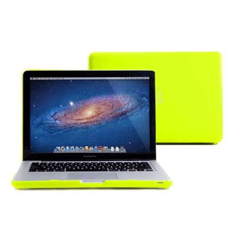 macbook pro 13 yellow matte luggagebage brand name luggages and bags