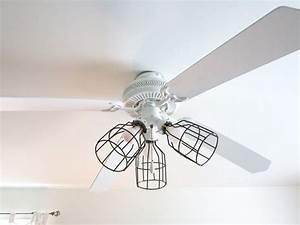 Best ceiling fan redo ideas on