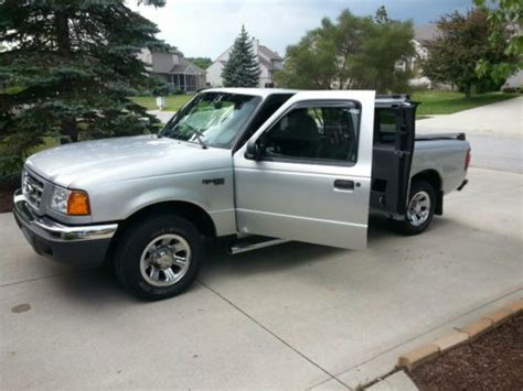 find   ford ranger xlt  fort wayne indiana