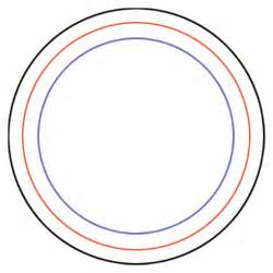 3 Inch Circle Template