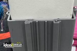 Column Chart Ideal Shield Column Wraps Ideal Shield