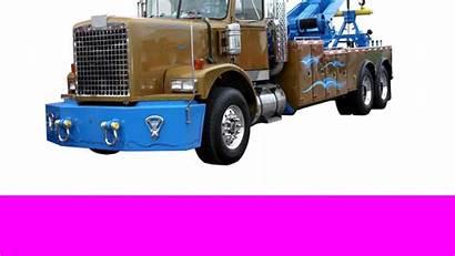 Repair Truck Emergency