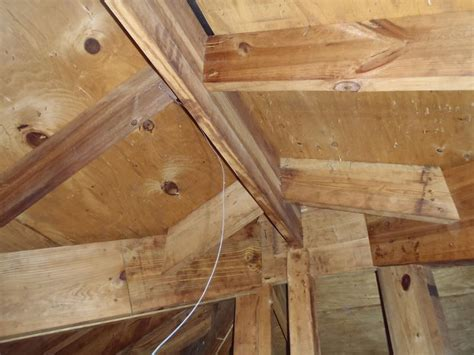 Suspended Ceiling Joist Hangers by Joist Hanger Question Internachi Inspection Forum
