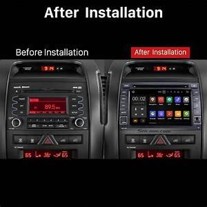 Android 7 1 1 Radio Stereo Bluetooth Gps Navigation Dvd