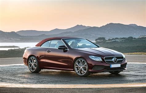 2019 Mercedes E Class Coupe Second Hand Specs Spoiler