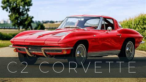 chevrolet corvette   sting ray  ultimate guide
