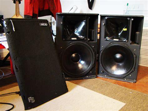 Nexo PS 15 image (#548476) - Audiofanzine