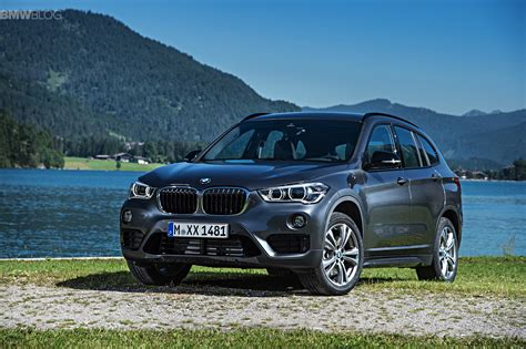 The New Bmw X1 Or X3?
