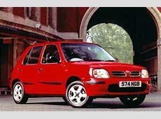Nissan Micra K11 1992 Car Review Honest John