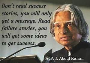 APJ Abdul Kalam Quotes - Quotesdownload
