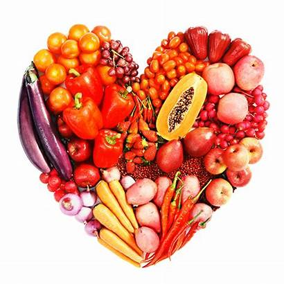Healthy Transparent Diet Clip Heart Clipart Superfood