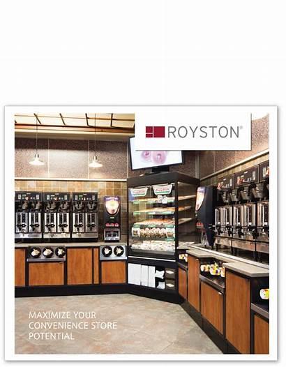 Convenience Brochures Charts Brochure Royston