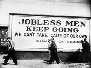 Pics Of The Great Depression Great Depression Facts