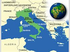 Italy Facts, Culture, Recipes, Language, Government
