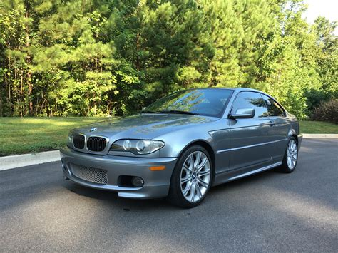 2005 Bmw 330ci Zhp Coupe For Sale