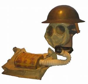 Gassed – Creepypasta Wiki