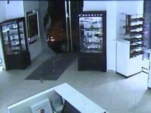 Auto überwachungskamera Gegen Vandalismus : einbrecher rasen mit auto in optikerladen kaernten ~ Michelbontemps.com Haus und Dekorationen