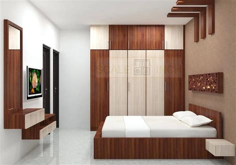 If you're in need of modern chic bedroom ideas, think blacks and whites with bold pops of color. wardrobe laminate designs for bedroom laminate bedroom ...